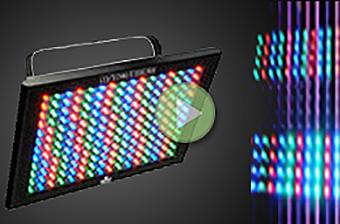 CHAUVET-LED TECHNO STROBE