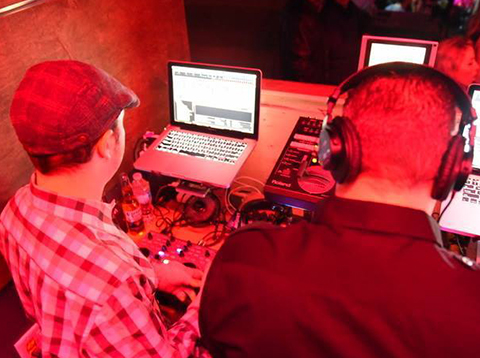 wedding DJ'S
