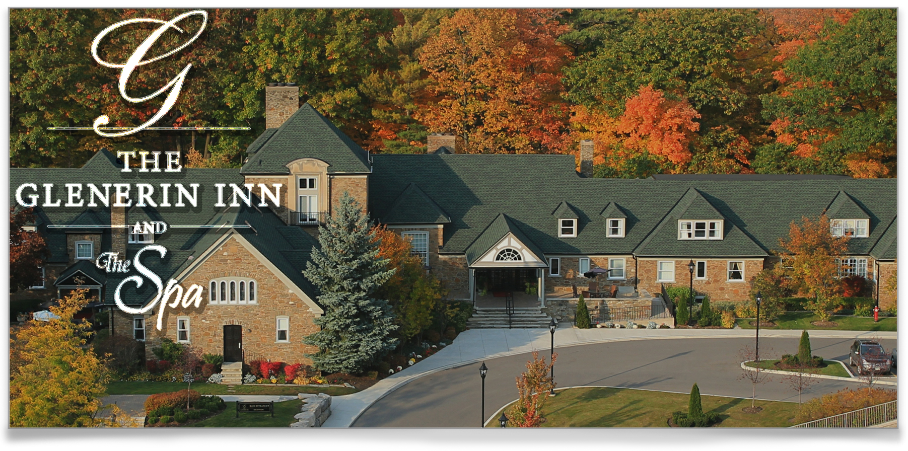 The Glenerin Inn